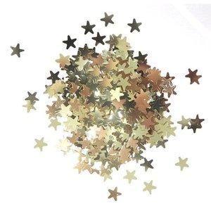 Cosmic Shimmer Glitter Jewels Golden Stars