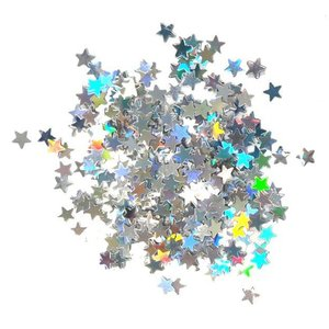 Cosmic Shimmer Glitter Jewels Stars Holographic