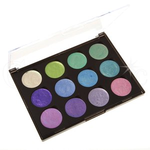 Cosmic Shimmer Iridiscent Watercolor Set Summer Garden