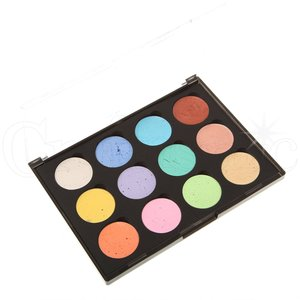 Cosmic Shimmer Iridiscent Watercolor Set Perfect Pastels