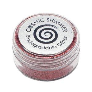 Cosmic Shimmer Biodegradable Glitter Ruby Slippers