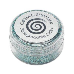 Cosmic Shimmer Biodegradable Glitter Green Haze