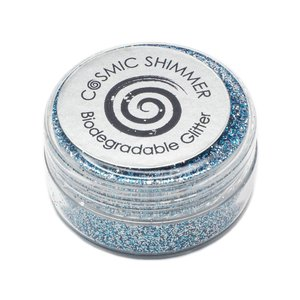 Cosmic Shimmer Biodegradable Glitter Glistening Sea