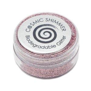 Cosmic Shimmer Biodegradable Glitter Rose Garden