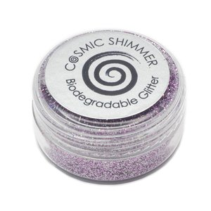 Cosmic Shimmer Biodegradable Glitter Lilac Dream