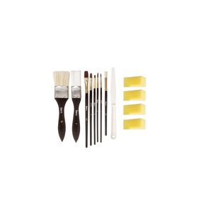 Mixed Media Brush Set Studio 71