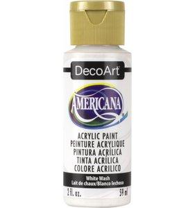 White Wash Pintura Acrílica Americana