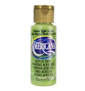 Hauser Light Green Pintura Acrílica Americana
