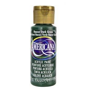 Hauser Dark Green Pintura Acrílica Americana