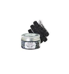 NEW Shimmer Paint Black Night 30 ml