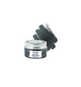 New Metallic Paint Color Black Pearl 30 ml