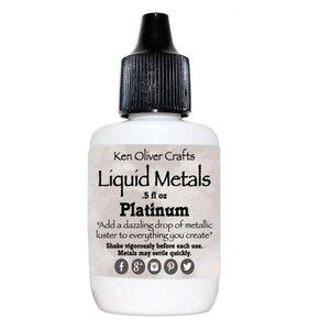 Platinum Liquid Metals
