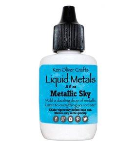 Sky Liquid Metals