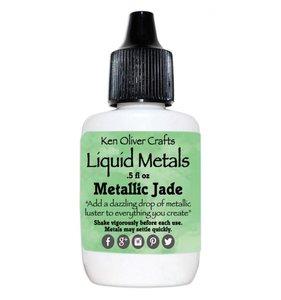 Jade Liquid Metals