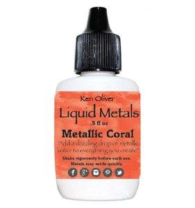 Coral Liquid Metals