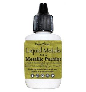 Peridot Liquid Metals