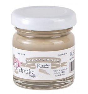 Pintura Chalk Amelie 30 ml Pardo