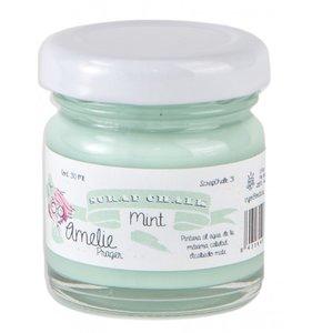 Pintura Chalk Amelie 30 ml Mint