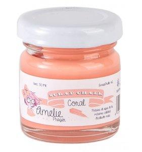 Pintura Chalk Amelie 30 ml Coral