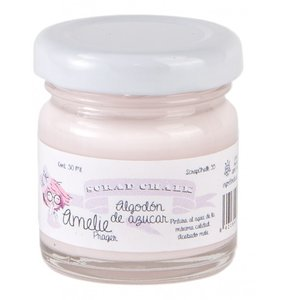 Pintura Chalk Amelie 30 ml Algodón de azúcar
