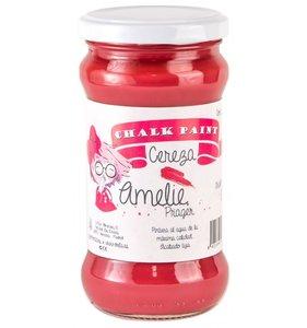 Pintura Chalk Amelie 280 ml Cereza