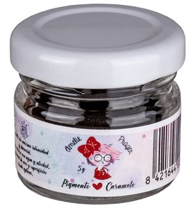 Pigmento Amelie 5 gr Caramelo