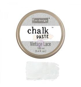 Prima Chalk Paste Vintage Lace