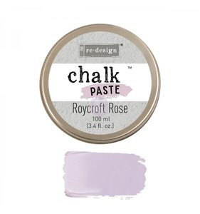 Prima Chalk Paste Roycraft Rose