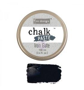 Prima Chalk Paste Iron Gate