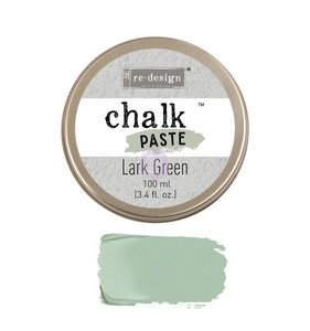 Prima Chalk Paste Lark Green