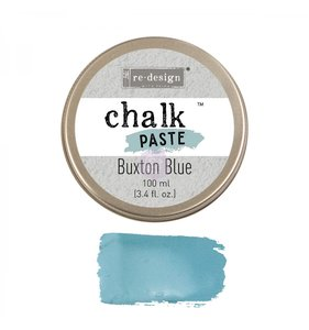 Prima Chalk Paste Buxton Blue