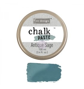 Prima Chalk Paste Antique Sage