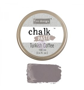 Prima Chalk Paste Turkish Coffee