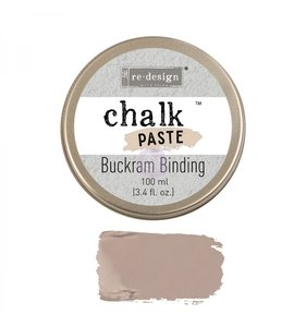 Prima Chalk Paste Buckram Binding