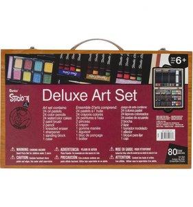 Set Deluxe Art Darice