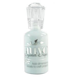 Nuvo Duck Egg Blue