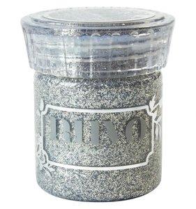 NUVO Glimmer Paste Silver Gem