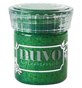 NUVO Glimmer Paste Emerald Green
