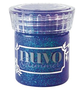 NUVO Glimmer Paste Tanzanite Lavender