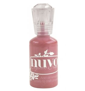 Nuvo Moroccan Red