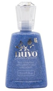 NUVO Glitter Accents Ballroom Blues