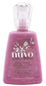 NUVO Glitter Accents Candy Kisses