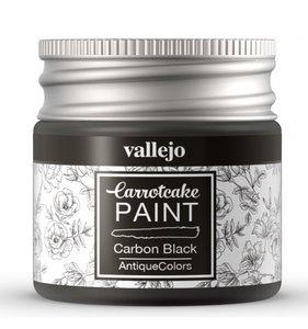 Pintura Carbon Black CarrotCake by Vallejo