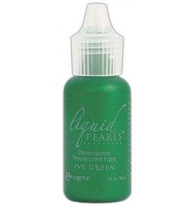 Ranger Liquid Pearls Ivy Green
