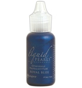 Ranger Liquid Pearls Royal Blue