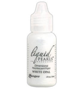 Ranger Liquid Pearls White Opal