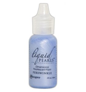 Ranger Liquid Pearls Periwinkle