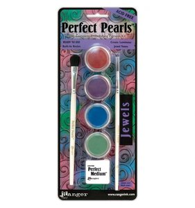 Set Perfect Pearls Jewels
