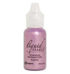 Ranger Liquid Pearls Taffy