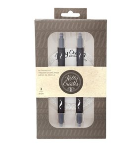 Blending kit para crear degradados Kelly Creates
